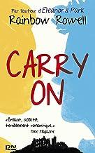 Carry On (Pocket Jeunesse)