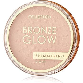 Collection, Terra abbronzante Bronze Glow Shimmering, Light N. 1, 15 g