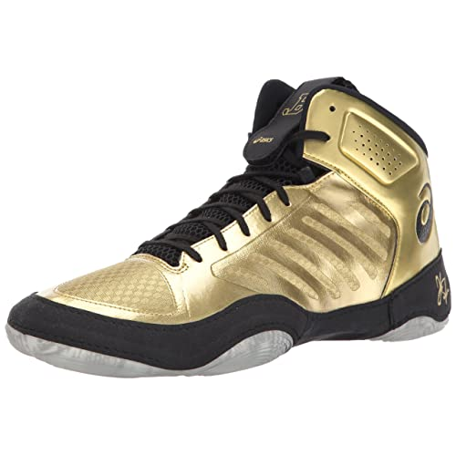042cca835eb ASICS JB Elite III Unisex Wrestling Shoe