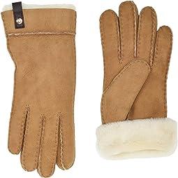 Tenney Water Resistant Sheepskin Gloves