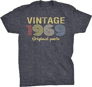 retro 50th birthday gifts