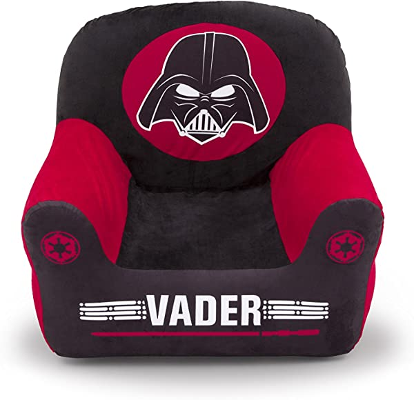 Delta Children Star Wars Club Chair Darth Vader
