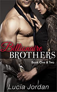 Billionaire Brothers Book One & Two: Special Edition