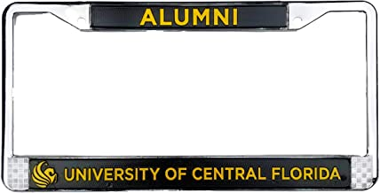 Automotive Advertising Associates, Inc. UCF Alumni License Plate Frames