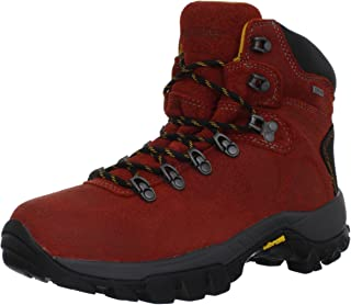 Amazon.com: Men's Hiking Boots - Red