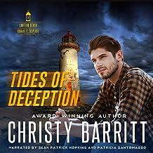 Tides of Deception: Beach Romantic Suspense, Book 1
