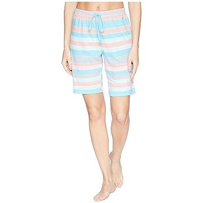 Nautica Bermuda Shorts (Hotizns) Women