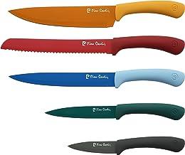Amazon.es: Pierre Cardin - Juegos de cuchillos de cocina ...