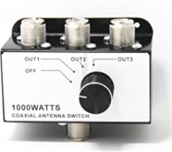3 way coax switch