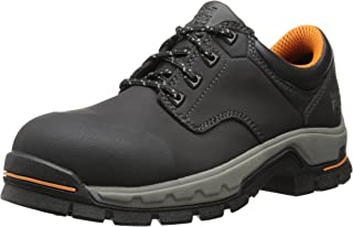 Men's Stockdale Grip Max OX Alloy-Toe Work and Hunt Boot