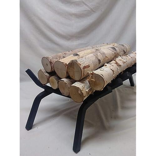 Log Decor Amazon Com