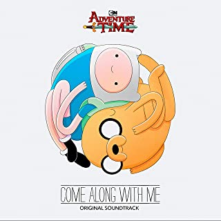 Adventure Time: Come Along with Me (Original Soundtrack)