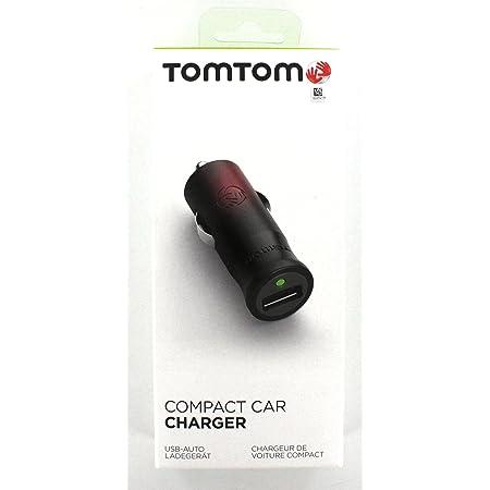 Ladegerät Ladekabel Für Tomtom Start 52 Elektronik