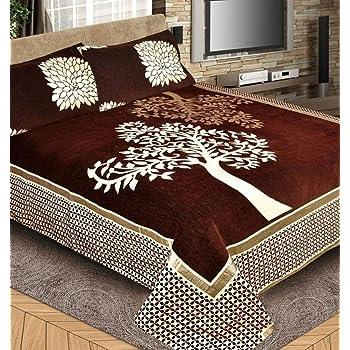 bedsheet: Amazon.in: Home & Kitchen