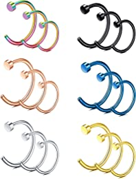 Best piercing hoops for ears