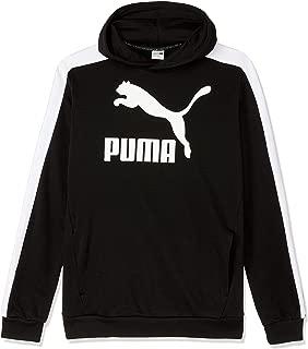 PUMA Kids Classics Hoody TR B