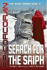 Search for the Saiph (The Saiph Series Book 2) Kindle Edition