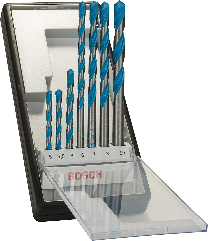 Bosch 2607010546 Multi-Purpose Drill 25% OFF Cyl-9