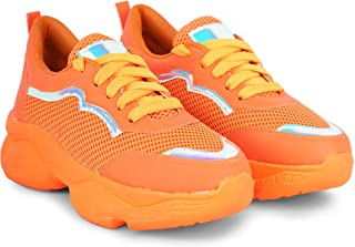 Longwalk Women's and Girls Running Shoes