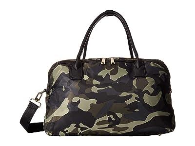 Sol and Selene Secret Weapon (Camo) Handbags