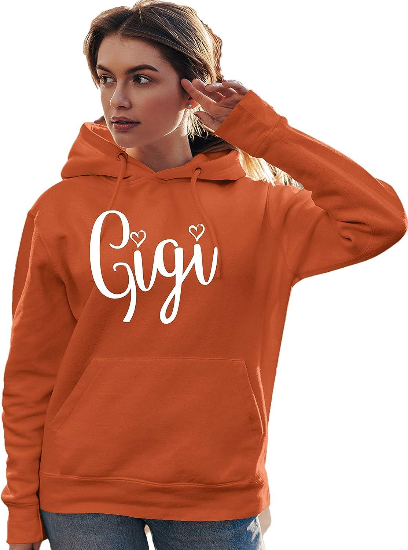 Go All Tampa Mall Out Adult Gigi trust Hearts Sweatshirt Grandma Hoodie
