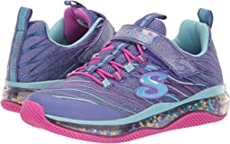 Skechers Funfetti 81594L (Little Kid/Big Kid)