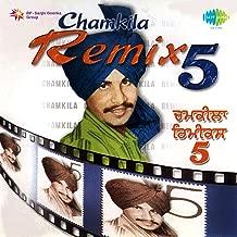 Chamkila Remix, Vol. 5
