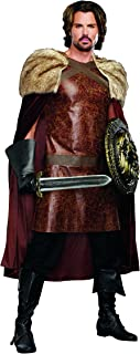 Men's Dragon Warrior King Costume