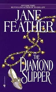 The Diamond Slipper (Charm Bracelet)