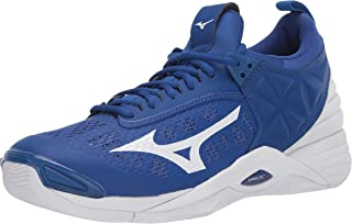 Mizuno Men's Wave Momentum Indoor Court Shoe