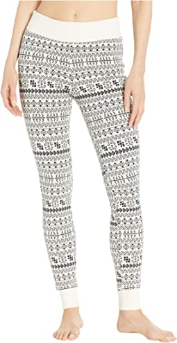 Holly Peak™ Jacquard Leggings