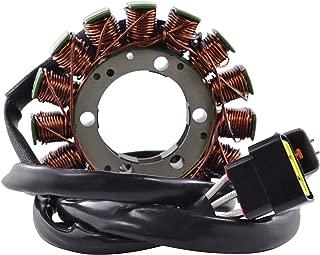 Generator Stator For Kawasaki VN 900 Vulcan 2006 2007 2008 2009 2010 2011 2012 2013 2014 2015 2016 2017 OEM Repl.# 21003-0053