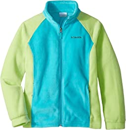 Columbia Kids Benton Springs™ Fleece (Little Kids/Big Kids)
