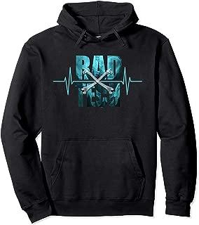 Radiology Technologist Hoodie RAD TECH Hoodie Medical Xray