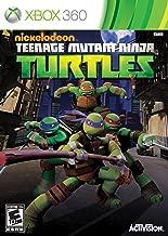 ninja turtles xbox 360