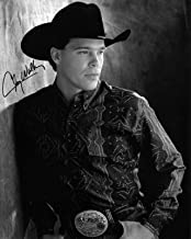 Clay Walker 8 x 10 Celebrity Photo Photograph Rare Find