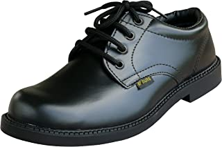 Leather Oxford Shoes 100% Recycled Sole(Toddler/Little Kid/Big Kid/Adults)