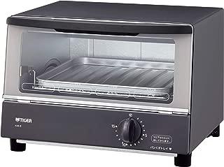タイガー オーブン トースター グレー やきたて KAK-B100-HW