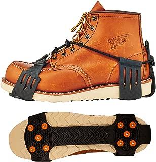 ergodyne trex ice traction shoe grips