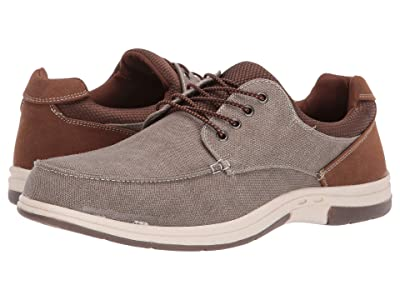 Deer Stags Propel Boat Shoe (Brown) Men