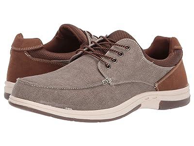 Deer Stags Propel Boat Shoe (Brown) Men