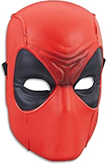 Marvel - Deadpool Face Hider Mask - Kids Dress Up Toys - Ages 14+