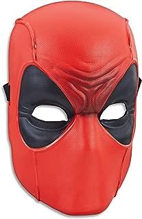Marvel - Deadpool Face Hider Mask - Kids Dress Up Toys - Ages 14+