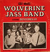 Wolverine Jass Band : Copenhagen; Messin' Around; Tin Roof Blues; Butter & Egg Man; Emmet County Rag; See Your Mama; Wolverine Blues; Mooche; Oh Daddy ( 1978 Vinyl Record)
