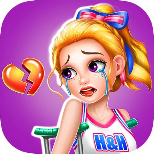 Cheerleader's Revenge 2: Heartbreak Love Story