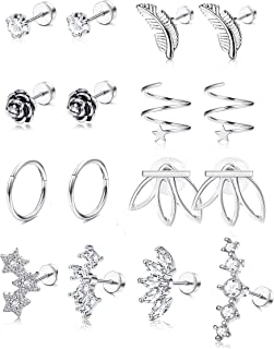 Best stud earring for cartilage piercing Reviews