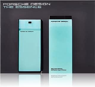 Porsche Design The Essence for Men 2 Piece Gift Set
