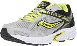 Saucony Kids' Cohesion 10 Lace Running Shoe
