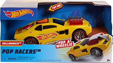 Best hot wheels wheelie car Reviews