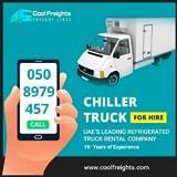 Cool Freights Transport LLC